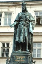Charles IV, the Holy Roman Emperor