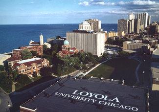 Loyola Essay