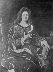 Madame de Maintenon, Louis XIV's second wife
