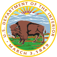 United States Department Of The Interior Academic Kids