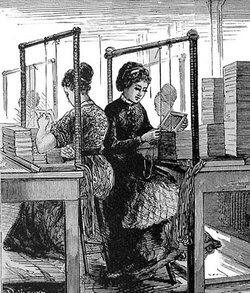 an introduction to the industrial revolution in europe It also impacted southern and eastern europe, albeit to a much  the second  industrial revolution also witnessed the introduction of new.